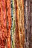 Fio de lã imagens de stock