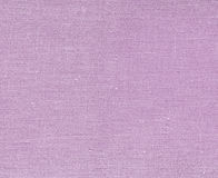 Fiołek barwiona naturalna tekstylna tekstura Obrazy Stock