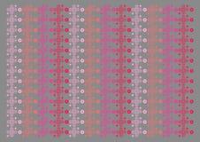 Fiołkowa tekstura z menchiami Obrazy Royalty Free