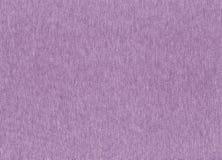 Fiołkowego koloru dziewiarska tekstylna tekstura Obraz Stock