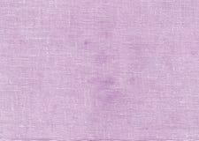 Fiołkowy kolor tkaniny wzór Obraz Stock