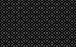 Fio Mesh Black Background Imagens de Stock