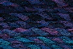 Fio Multicolour imagens de stock