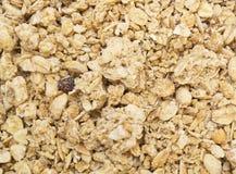 Fiocco dei cereali Immagini Stock