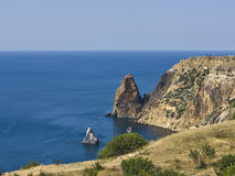 Fiolent, Crimea Stock Photo