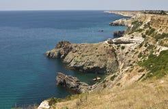 Fiolent, Crimea fotografia stock