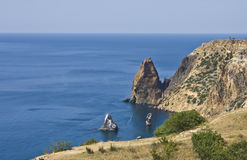 Fiolent, Crimea Royalty Free Stock Images