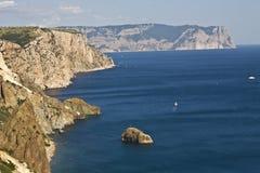 Fiolent, Crimea Stock Image
