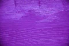 fioletowy tekstury drewna Purpurowy Drewniany tło Zbliżenie widok purpurowa drewniana tekstura i tło Rocznika handmade stół Obrazy Royalty Free