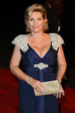 Fiona Fullerton. Arriving for the 'Skyfall' world premiere after party at the Tate Modern, London. 23/10/2012 Picture by: Steve Vas / Featureflash Royalty Free Stock Image