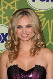 Fiona Gubelmann Royalty Free Stock Photography
