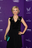 Fiona Gubelmann arriving at 11th Annual Chrysalis Butterfly Ball Royalty Free Stock Images