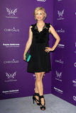 Fiona Gubelmann arriving at 11th Annual Chrysalis Butterfly Ball Stock Image