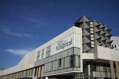 Fiona Stanley Hospital västra Australien. Arkivbild
