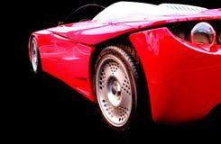 Fioravanti F carro do conceito de 100 R Foto de Stock Royalty Free