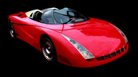 Fioravanti F100 R Concept 2000 Stock Image