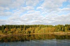 fiord Норвегия стоковая фотография rf