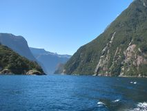 Fiord Stock Images