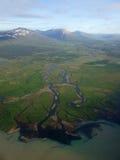 Fiordi ad ovest immagine stock libera da diritti