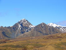fiordland εθνικό πάρκο park2 Στοκ φωτογραφία με δικαίωμα ελεύθερης χρήσης