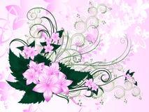 Fiore royalty illustrazione gratis