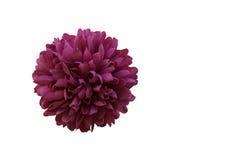 Fiore artificiale Fotografia Stock Libera da Diritti
