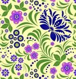 Fiore astratto Fotografia Stock