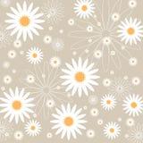 Fiore del modello Fotografie Stock