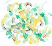 Fiore dell'acquerello Fotografie Stock Libere da Diritti
