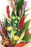 Fiore di Ikebana Fotografia Stock