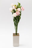 Fiore di Lisianthus Fotografia Stock