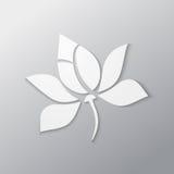 Fiore di Lotus Immagini Stock Libere da Diritti