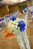 Fiore di nozze Fotografie Stock Libere da Diritti