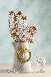 Fiore di primavera Immagine Stock Libera da Diritti