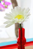 Fiore falso Fotografie Stock Libere da Diritti
