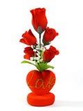 Fiore, regalo, Fotografia Stock