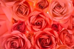 Fiore variopinto astratto Fotografia Stock