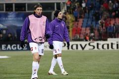 Fiorentina Stock Image