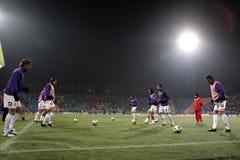 Fiorentina Royalty Free Stock Photography