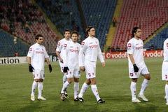 Fiorentina Royalty Free Stock Image