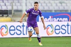 Free Fiorentina Vs Reggiana Stock Photo - 196141210
