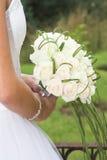 fiori che wedding Fotografie Stock Libere da Diritti