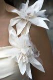 Fiori di cerimonia nuziale Immagine Stock