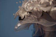 Fiori di cerimonia nuziale Fotografia Stock Libera da Diritti