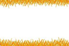 Fiorisca il blocco per grafici Fotografia Stock