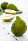 Fioroni Figs Stock Image