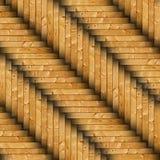 Fir tiles parquet design Royalty Free Stock Photography