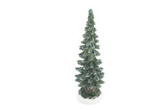 Fir-tree souvenir stock image