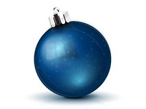 Fir-tree sphere Stock Images