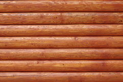 Fir wood background Royalty Free Stock Image